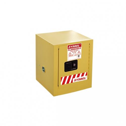 西斯贝尔易燃液体防火安全柜/化学品安全柜4Gal/15L、10Gal/38L、12Gal/45L、22Gal/83L、30Gal/114L、45Gal/170L.....115Gal/434L