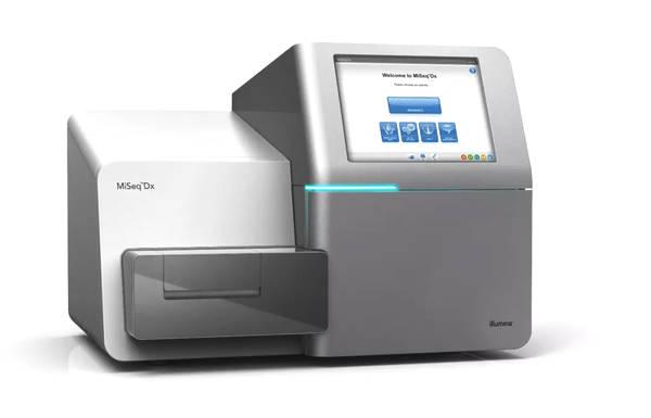 二手 Illumina MiSeq DX 基因测序仪