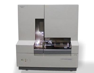 二手 ABI 3100 Avant 基因分析仪