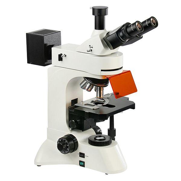 KEWLAB  BM3201 LED 落射荧光显微镜