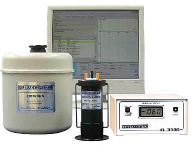 澳大利亚CryoLogic CL3300程序降温仪