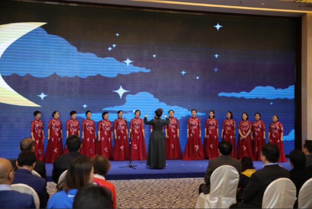「星宝蓝书包」孤独症公益项目启动会 在京举行