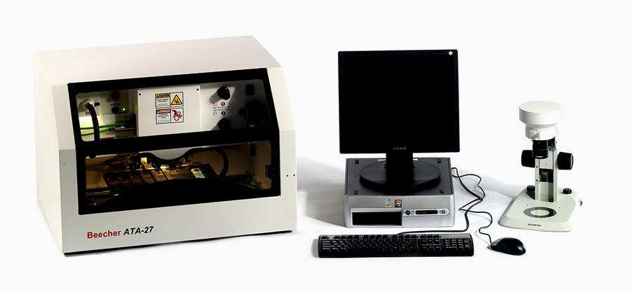 Beecher Instruments ATA-27 全自动组织芯片点样仪