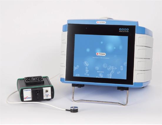 分速度血流微循环测量仪