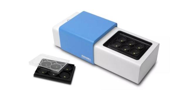 MaxWell 细胞生物电信号功能成像系统