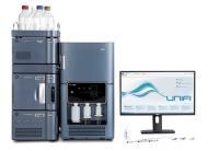 BioAccord LC-MS系统