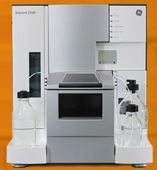 GE Biacore™ S200高灵敏生物分子相互作用系统