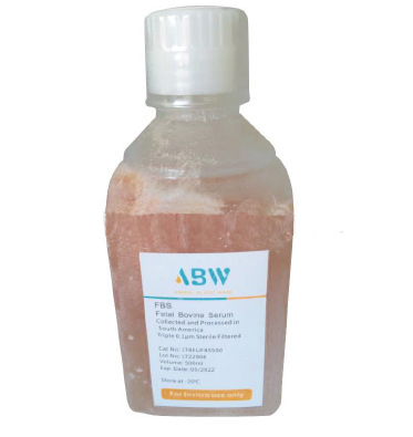 ABW 优级胎牛血清(乌拉圭)