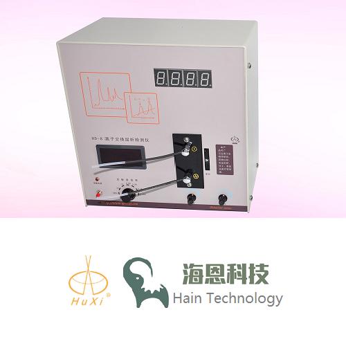 沪西 HD-AB 离子交换层析图谱采集分析仪