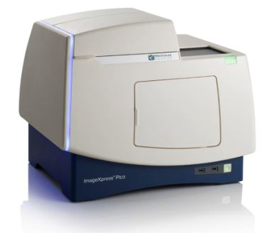 ImageXpress Pico —— 自动细胞成像系统(个人型高内涵成像)
