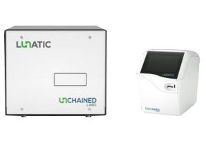 Lunatic — 高通量微流控光谱分析仪