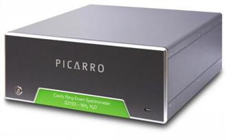 G2103高精度NH₃气体浓度分析仪