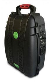 G4301便携式高精度CO2 CH4 H2O气体分析仪