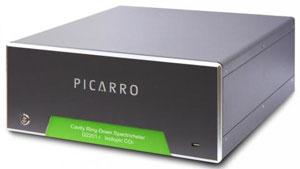 G2201-i 高精度CO2 CH4同位素(δ13C)分析仪