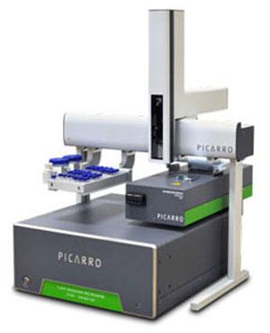 L2140-i高精度水位同位素分析仪