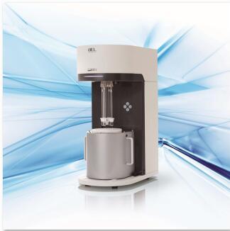 全自动比表面积及孔径分布测定仪miniX