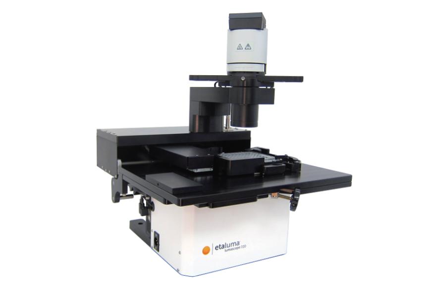 LumaScope 720 自动活细胞成像系统