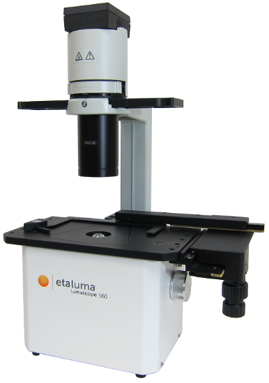LumaScope™500活细胞实时成像系统