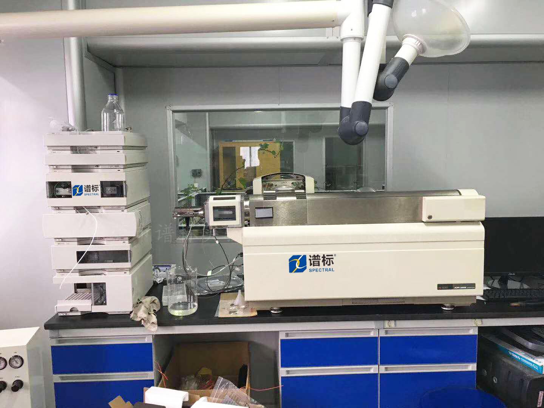 二手质谱仪AB API3000 三重四极杆液质联用仪