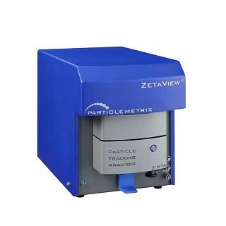 纳米颗粒跟踪分析仪ZetaView,外泌体NTA技术