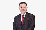 大会主席陆舜教授