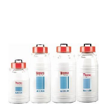 Locator PLUS系列液氮存储罐