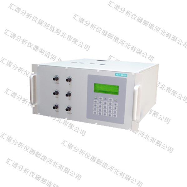 GC-9860-5U型气相色谱仪 水质检测分析