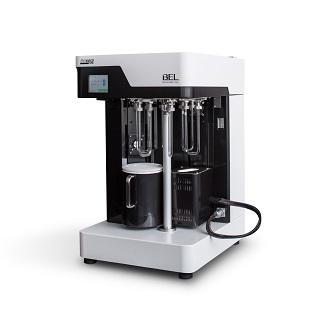 全自动六站动态法快速比表面测试仪BELSORP-MR6_MicrotracBEL