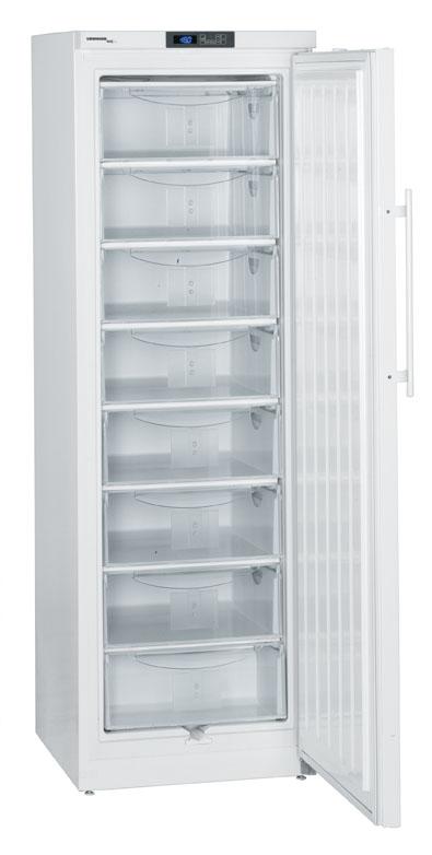 进口防爆冰箱冷冻柜LGex 3410