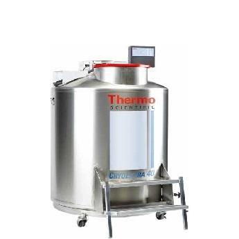 液氮储存罐
