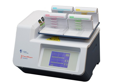 FlexiWash全自动蛋白质免疫印迹系统-Cellagen