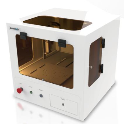 zensor coater 自动点胶机