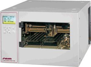 S5300 HP自动进样器系统