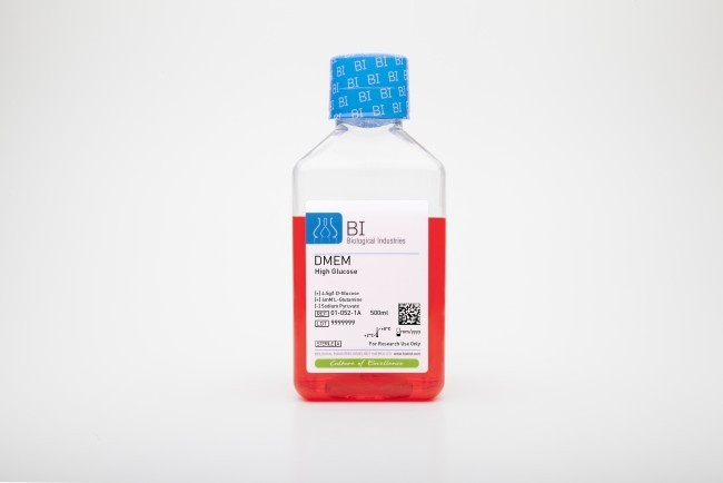 DMEM高糖(含谷氨酰胺)