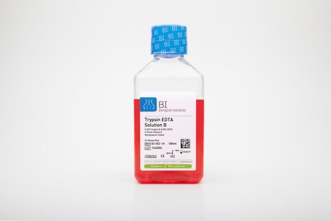 Trypsin EDTA Solution A (0.25%), EDTA (0.05%) 胰酶