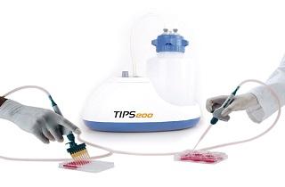 TIPS200多功能真空安全吸液泵(让换液如此轻松)