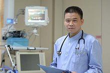 天津医科大学肿瘤医院重症监护科主任王东浩
