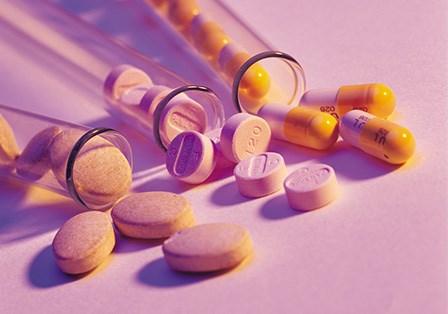 药物毒理学检测
