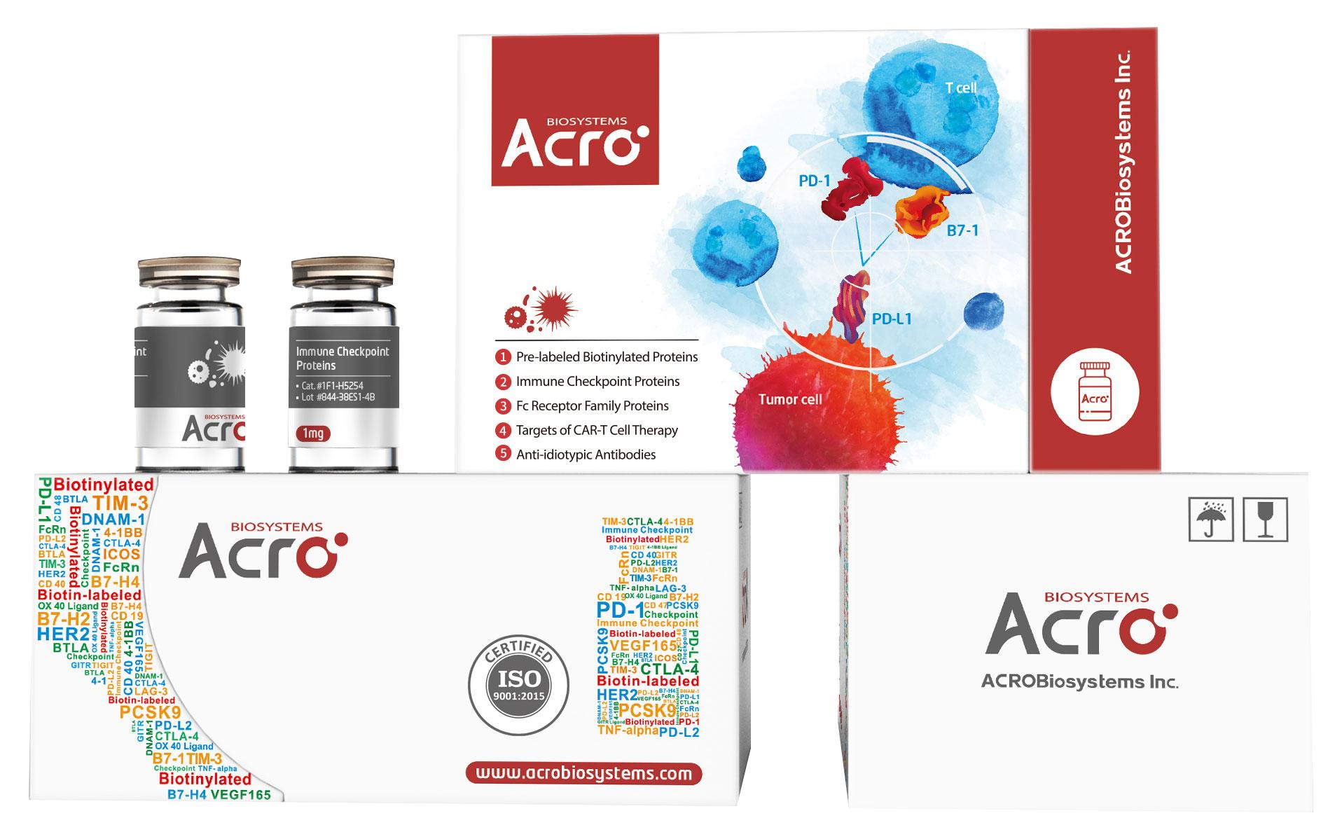 Biotinylated Human PD-1 / PDCD1, His Tag & Fc Tag, Avi Tag (Avitag™)