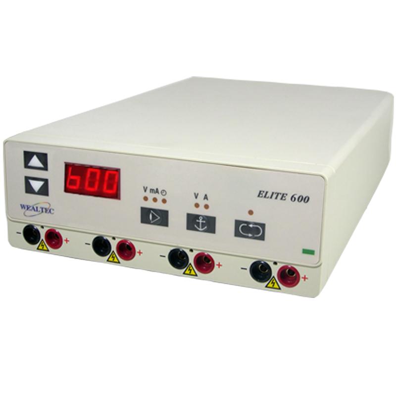 ELITE 600 电泳仪