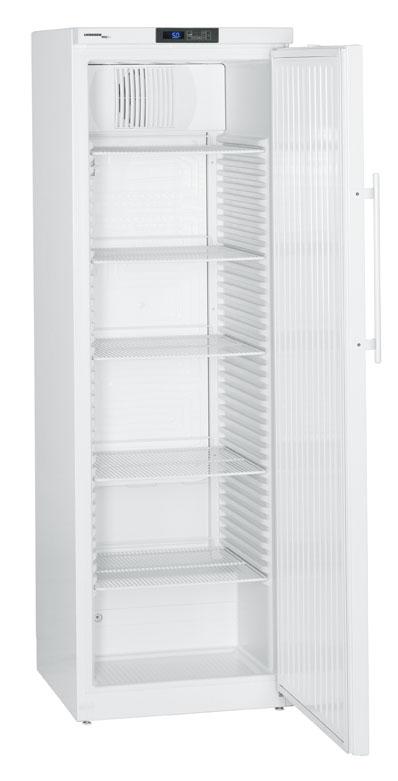 进口专业实验室冷藏冰箱精密型LKv3910