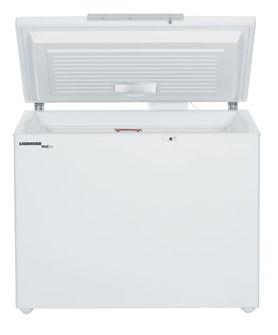 进口低温生物冰箱LGT4725