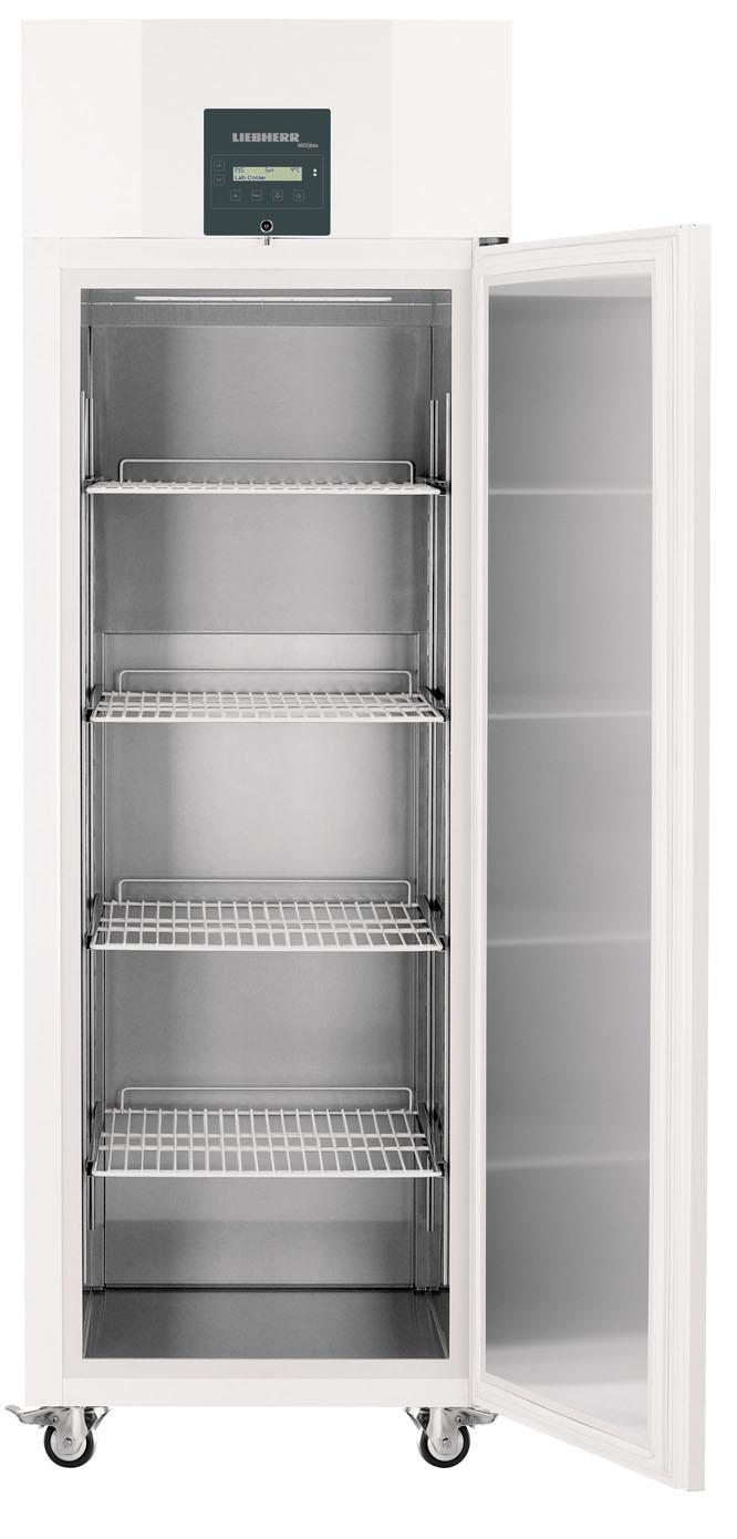 进口专业实验室冷藏冰箱旗舰型LKPv8420