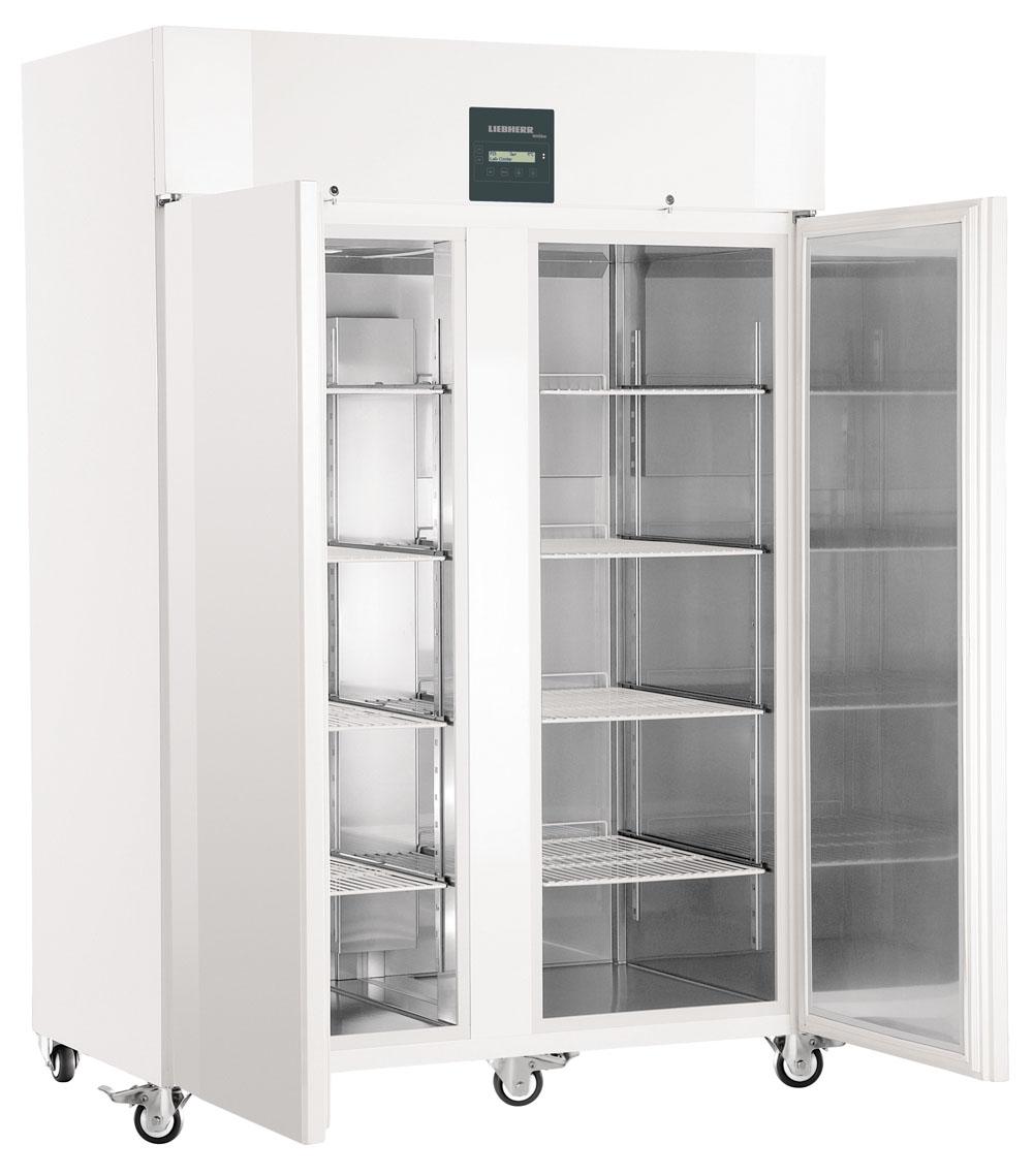进口专业实验室冷藏冰箱旗舰型LKPv1420