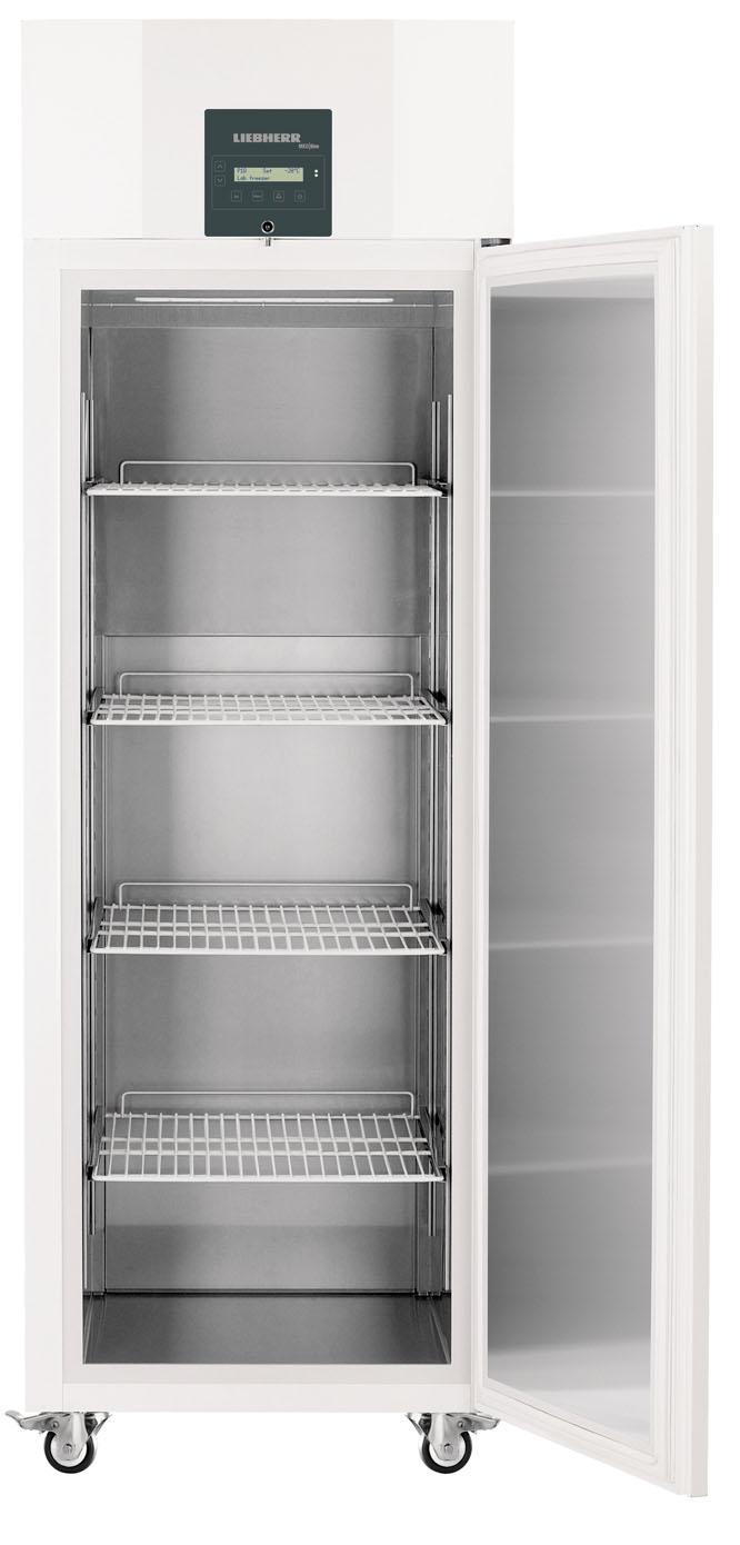 进口专业实验室冷冻冰箱旗舰型LGPv6520