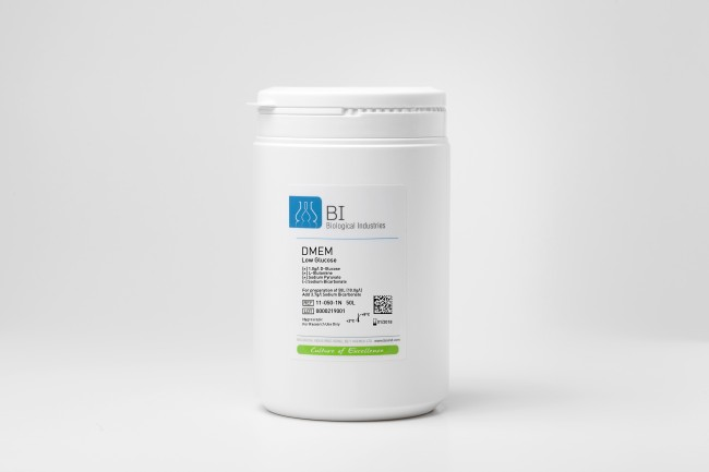 DMEM低糖,干粉