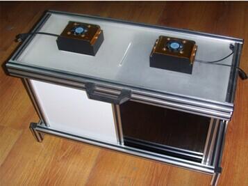 大鼠穿梭实验视频分析系统、大鼠穿梭实验箱硬件、穿梭实验箱