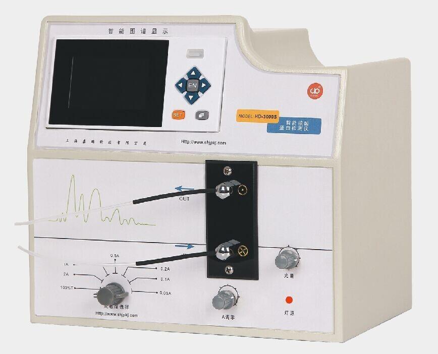 電腦核酸蛋白檢測儀HD-3000S型
