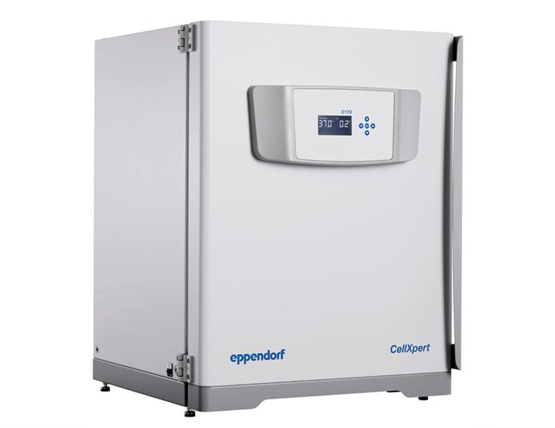 Eppendorf CO2培养箱