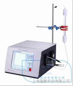 电脑灵敏度紫外检测仪(触摸屏)N3000